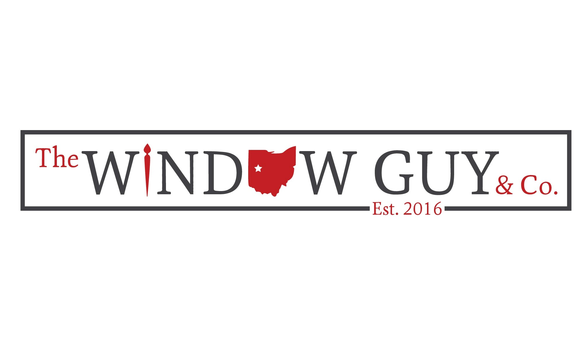 The Window Guy