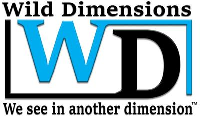 Wild Dimension Logo