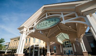 Polaris Fashion Place Premier Indoor Mall in Columbus, Ohio 24