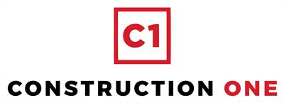 Construction 1 Logo