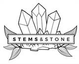 stems and stone logo 1